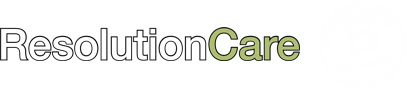 Resolution Care Retina Logo