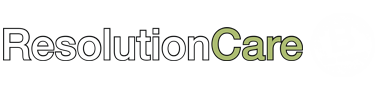 Resolution Care Logo